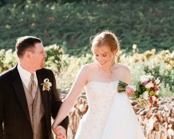 Humboldt County Wedding Photographer
